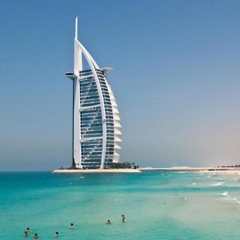 В Дубае начнут массово печатать жилье на 3D принтерах