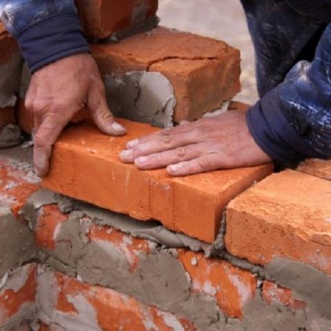 В Госстате подсчитали среднюю зарплату в строительной отрасли