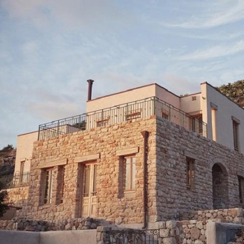 В Израиле построили дом из конопли