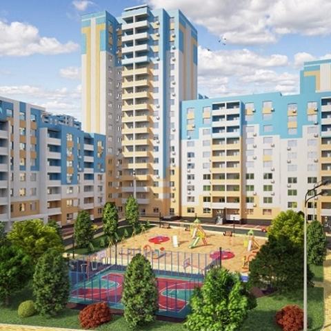 В каких жилых комплексах Киевгорстроя есть свободные для покупки готовые квартиры