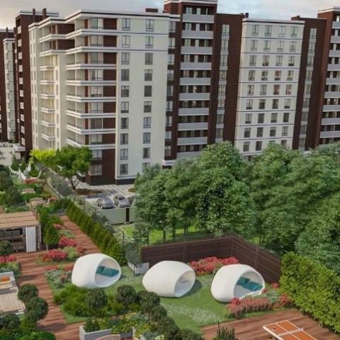 В каких ЖК в Соломенском районе можно купить квартиру до 555 000 грн