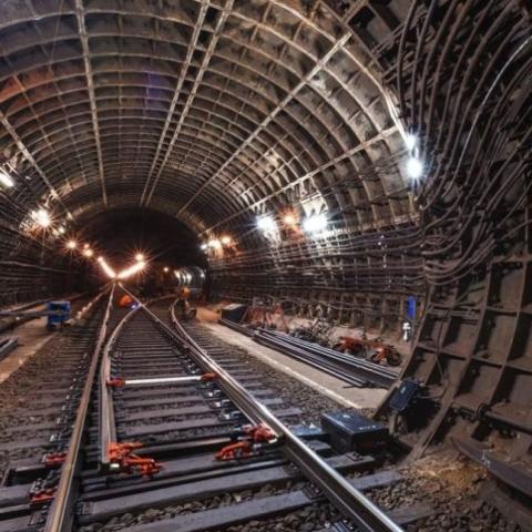 КГГА не спешит объявлять тендеры на строительство метро на Виноградарь