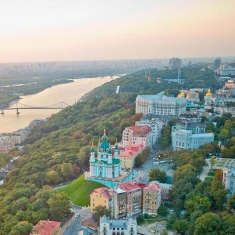 В КГГА обсудили создание агломерации «Большой Киев»