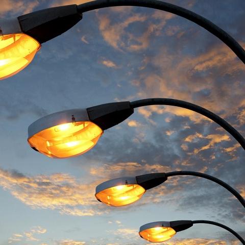 В КГГА решили улучшить освещение Дарницкого района
