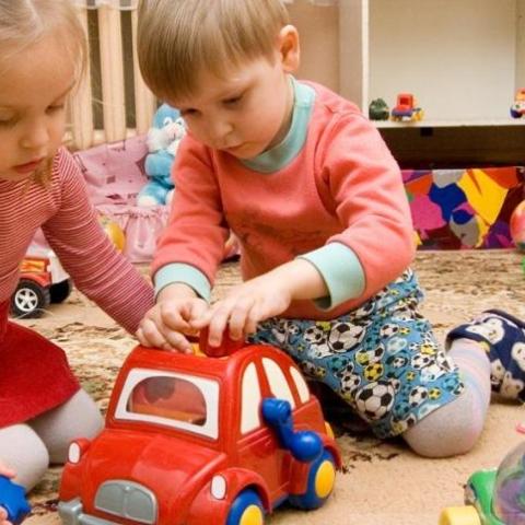 В Киеве до 2019 года отремонтируют 8 детсадов. Список