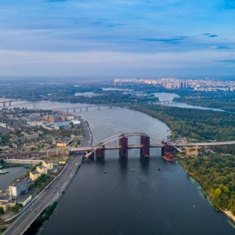 Новые ЖК на месте заводов. Какие промзоны в Киеве могут застроить?