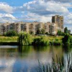 В Киеве хотят реконструировать парк на просп. Ватутина