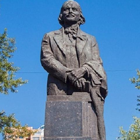 В Киеве хотят установить памятник Гоголю