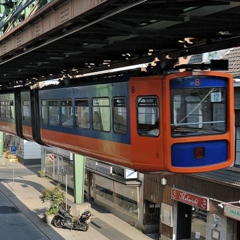 В Киеве могут построить подвесную линию из центра на Троещину