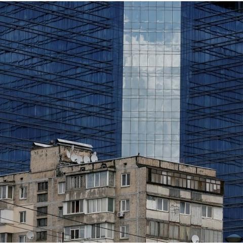В Киеве могут появиться гетто для бедных