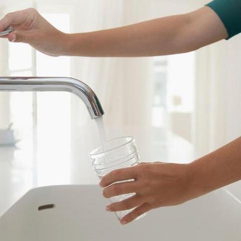 В Киеве не будет проблем с обеззараживанием воды — КГГА