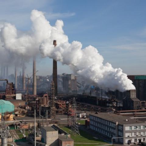 В Киеве остановил работу завод стройматериалов