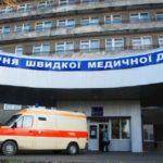 В Киеве отремонтируют 18 отделений скорой помощи