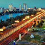 В Киеве отремонтируют часть проспекта Бандеры за полмиллиарда гривень