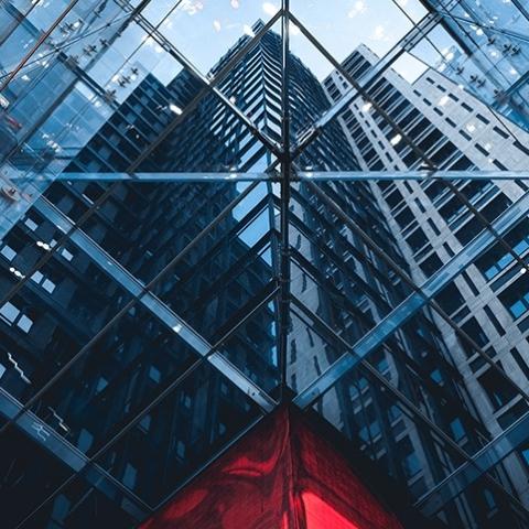 У Києві відкрили ЖК CHICAGO Central House з першим в Європі цифровим арт-об'єктом