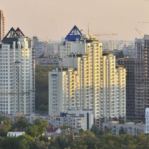 В Киеве ожидается рекордный обвал цен на жилье