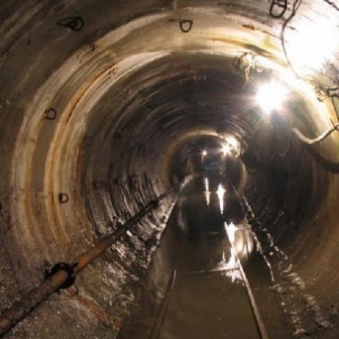 В Киеве построят две канализационные сети