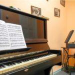 В Киеве построят новую музыкальную школу