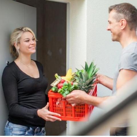 В Киеве появился День Соседа