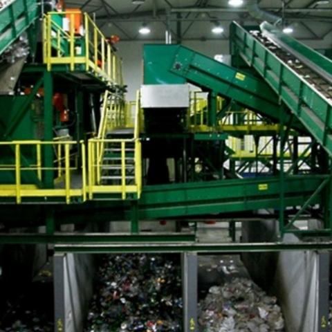 В Киеве выделили средства на проект мусороперерабатывающего завода