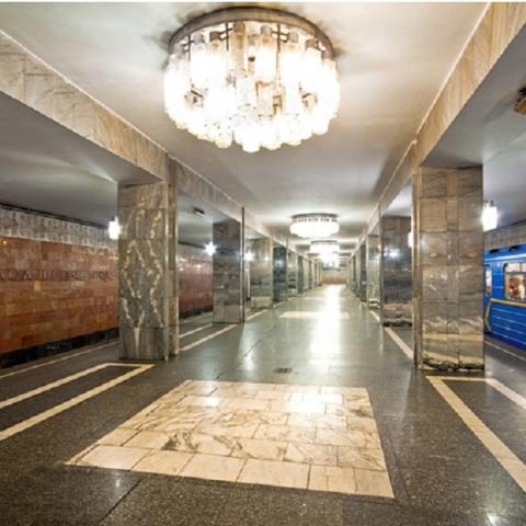 В Киеве предлагают переименовать станцию метро