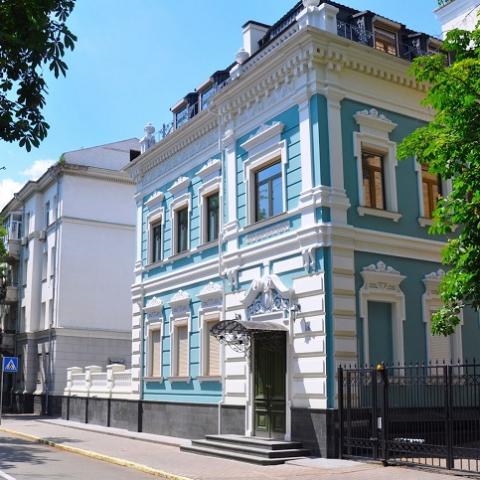 В Киеве продают офис Партии Регионов