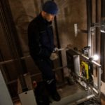 В Киеве проведут капремонты лифтов в жилых домах