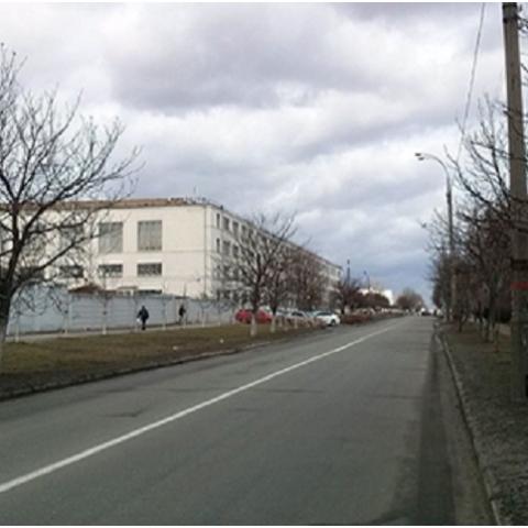 В Киеве расширят дорогу по ул. Туполева