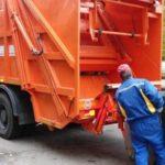 В Киеве с апреля повысят цену вывоза мусора