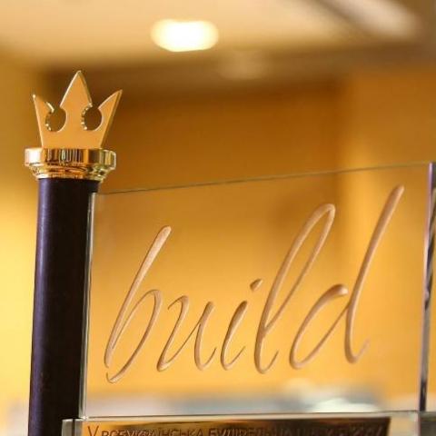 В Киеве состоялось награждение победителей всеукраинской премии IBIULD. Видео
