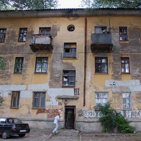 В Киеве выведут из эксплуатации около 3 млн кв. м жилья