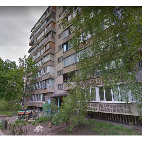 В Києві обірвався ліфт