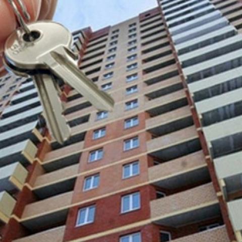 В Києві  не можуть знайти землю під будівництво житла постраждалим в афері «Еліта-Центру»