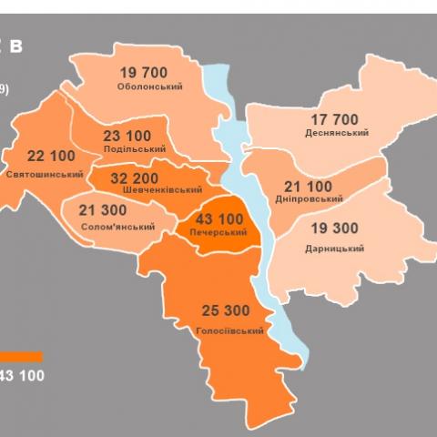 В Киеве выросли цены на квартиры в новостройках: что это значит