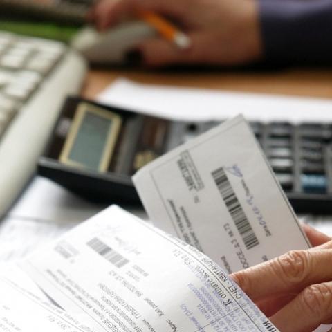 В Киевской области растет задолженность по оплате жилищно-коммунальных услуг