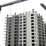 В Киевской области значительно возросли объемы строительства