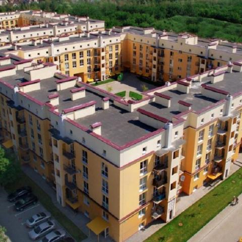 В крупном ЖК в Киевской области сдан в эксплуатацию 30-й дом