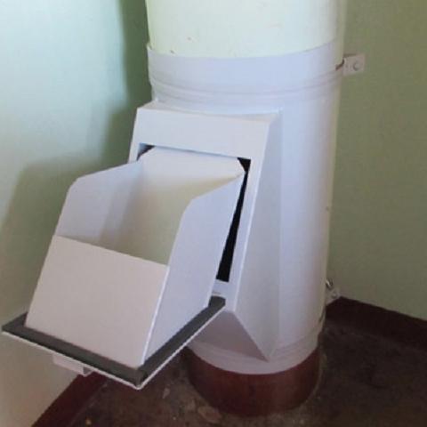 В многоэтажках разрешили не проектировать мусоропроводы