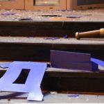 В нападении на офис продаж «Киевгорстрой» подозревает конкурентов