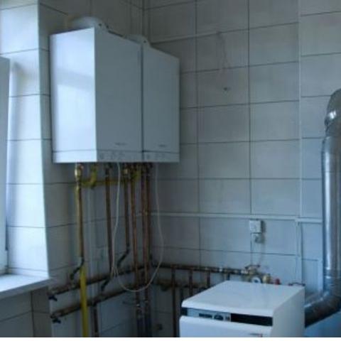 В новых квартирах запретят устанавливать газовые котлы