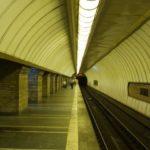 В новогоднюю ночь киевское метро будет работать по-особенному