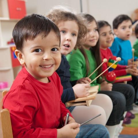 Где и когда в Дарницком районе появится еще один детский садик