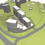 В Обухові планують побудувати новий ЖК із об'єктами громадського призначення