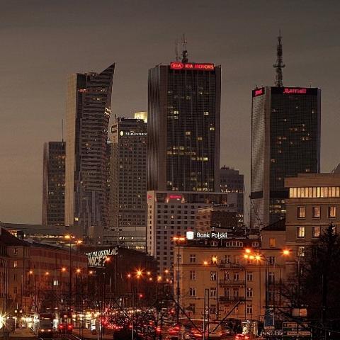 В Польше дорожает  покупка и аренда жилья