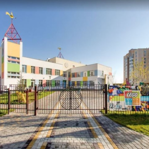 В селе Святопетровское Киево-Святошинского района появится частная школа
