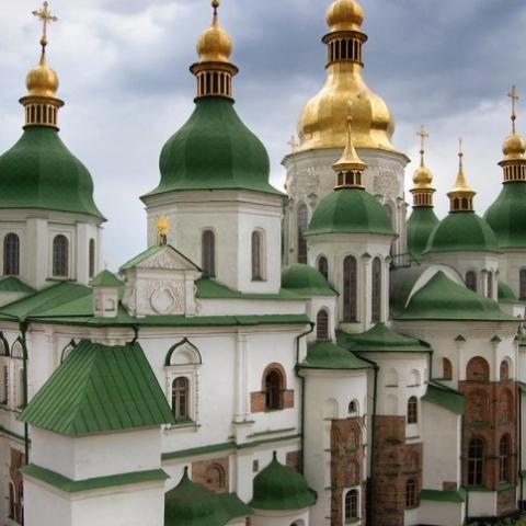 В Софийском соборе проведут ремонт и реставрацию