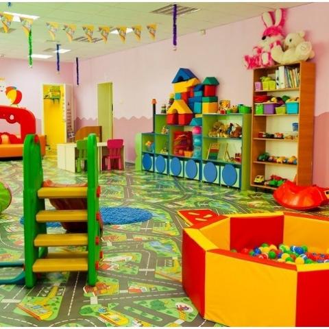 В Соломенском районе построят новый детсад