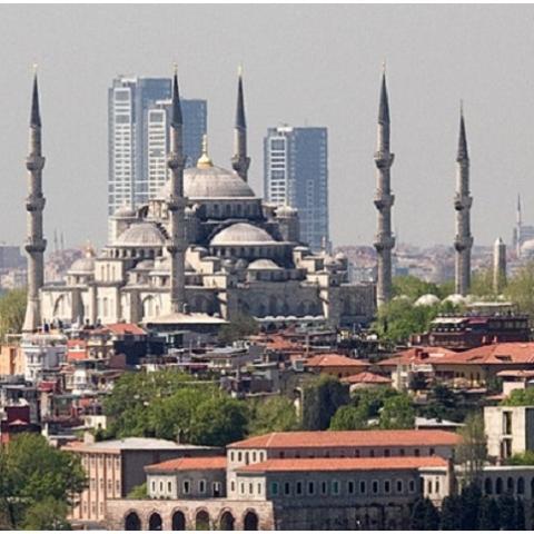 В Стамбуле снесут дома