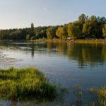 В столице безнаказанно уничтожаются озера