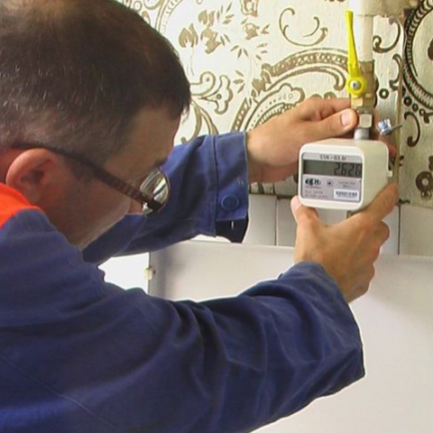 В столице появилась новая схема мошенничества с газовыми счетчиками